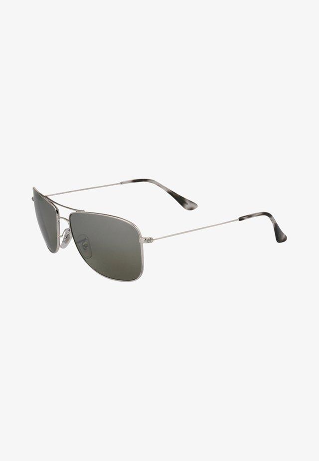 Solbriller - silver