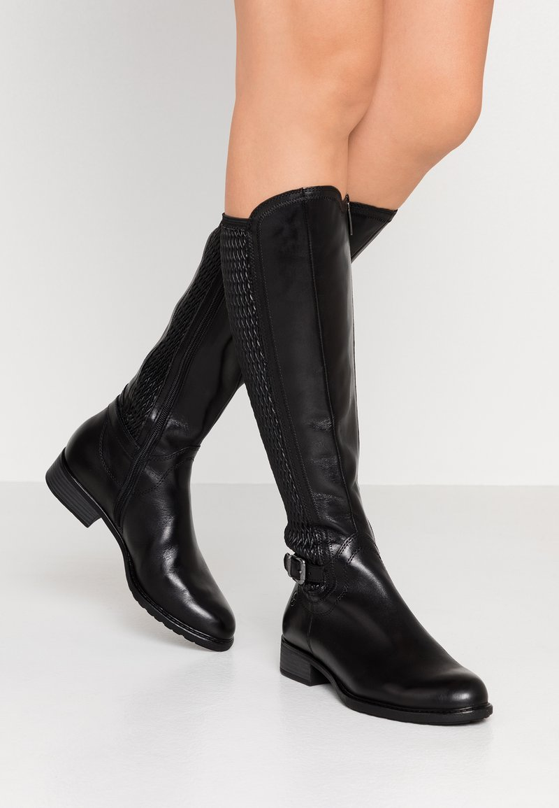 Tamaris - Boots - black