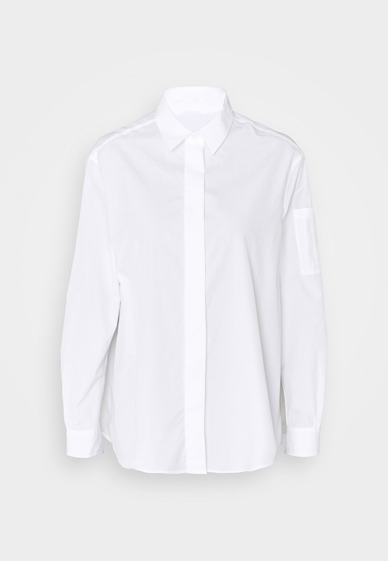 Marc Cain - Button-down blouse - white