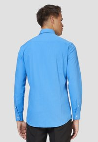 OppoSuits - Formal shirt - blue - 2