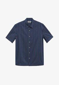 Mango - FERRI - Shirt - marineblau - 6