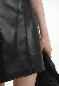 Calvin Klein Jeans - Cocktail dress / Party dress - ck black - 3