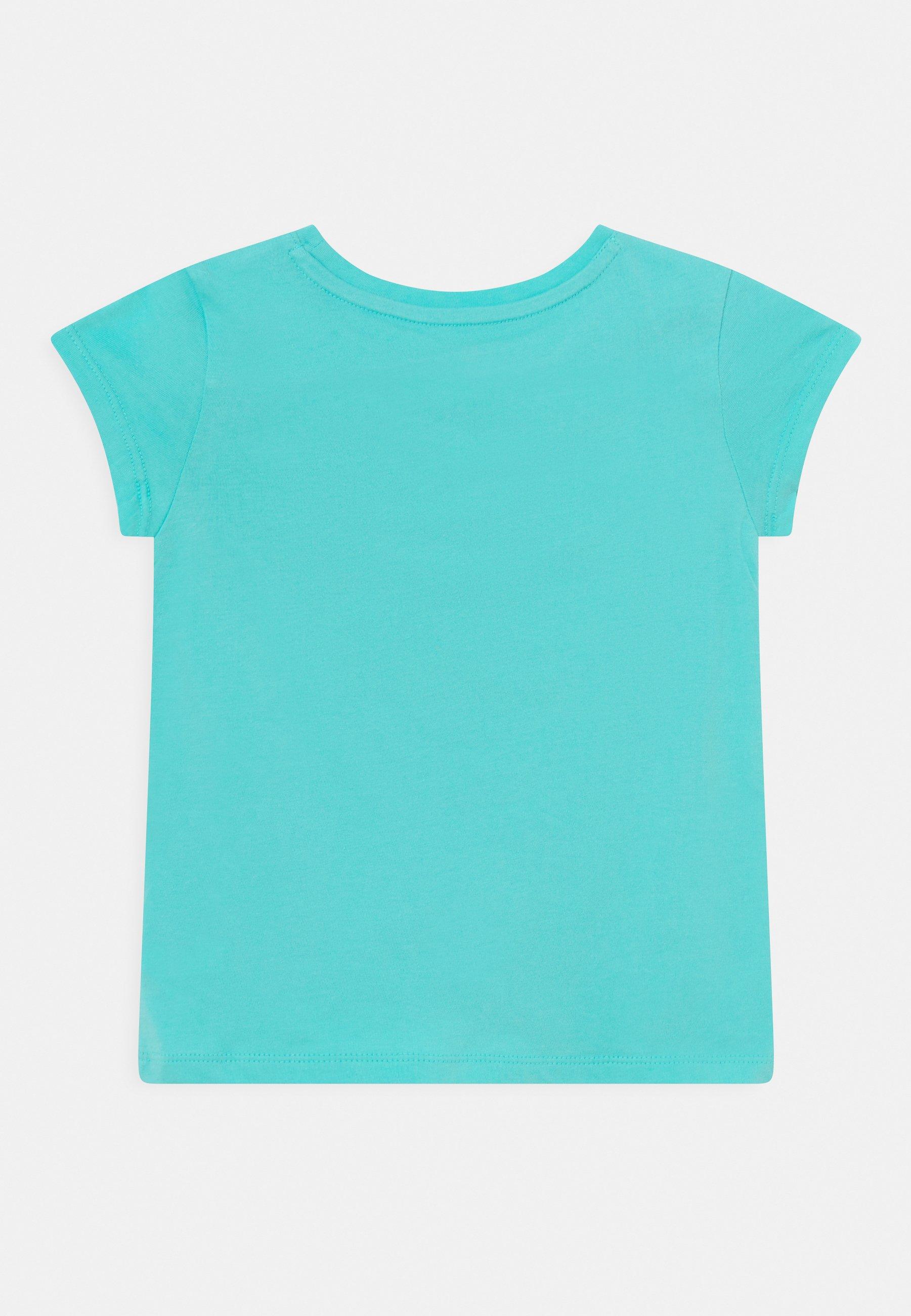 Kids GIRLS ARCH LOGO - Print T-shirt