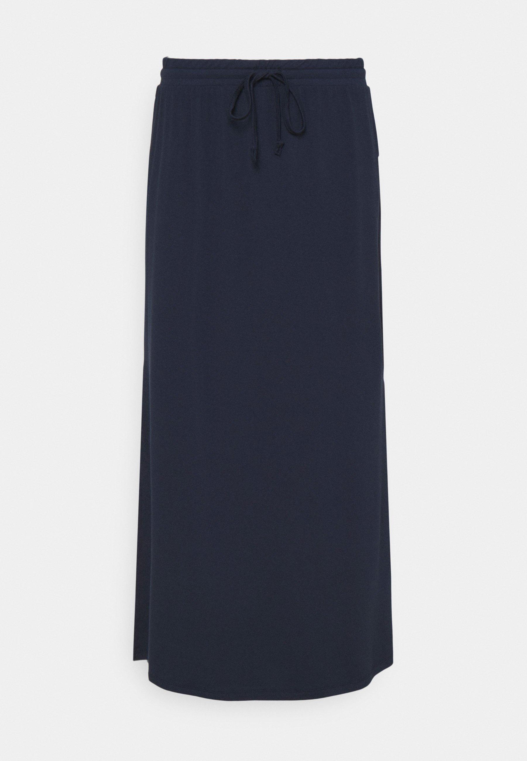 Femme VIDELL MAXI SKIRT - Jupe longue