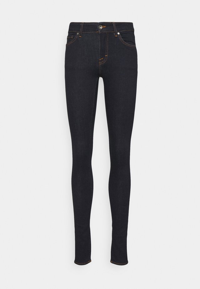 SLIGHT - Jeans Skinny Fit - midnight blue