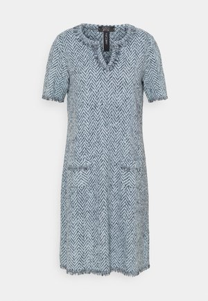 Jumper dress - celeste