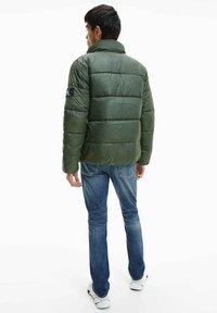 Calvin Klein Jeans - Winter jacket - deep depths - 2