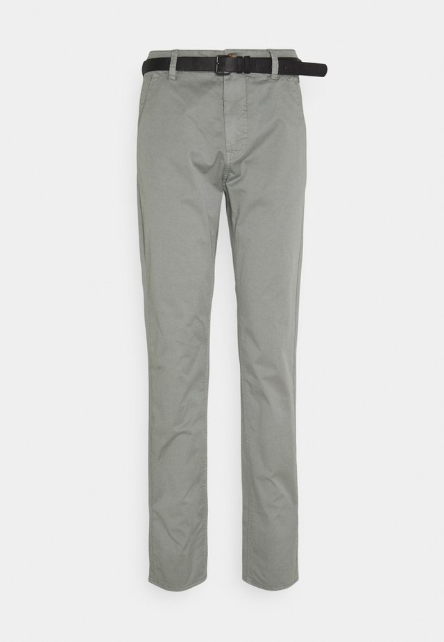 PANTS - Chinos - monument