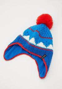 Vaude - KIDS CAP IV - Bonnet - signal blue - 2