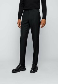 BOSS - SET HUGE  - Suit - black - 3