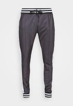 Träningsbyxor - grey/black