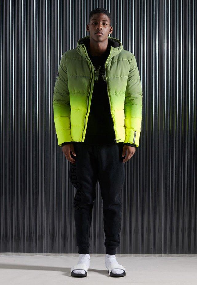 VINTAGE LOGO - Sweatshirt - black