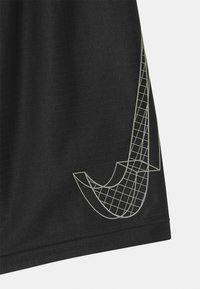 Nike Performance - DRY - Sportovní kraťasy - black/white - 2