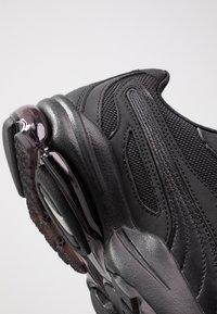 Puma - CELL STELLAR - Sneakersy niskie - black - 2