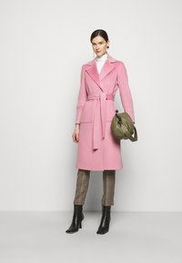 MAX&Co. - RUNAWAY - Klassinen takki - pink - 1