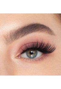 Melody Lashes - EXPRESS YOUR LASH - GLUE LINER & GRACE LASHES - False eyelashes - black - 3