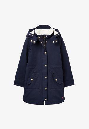 Winter coat - französisch marineblau