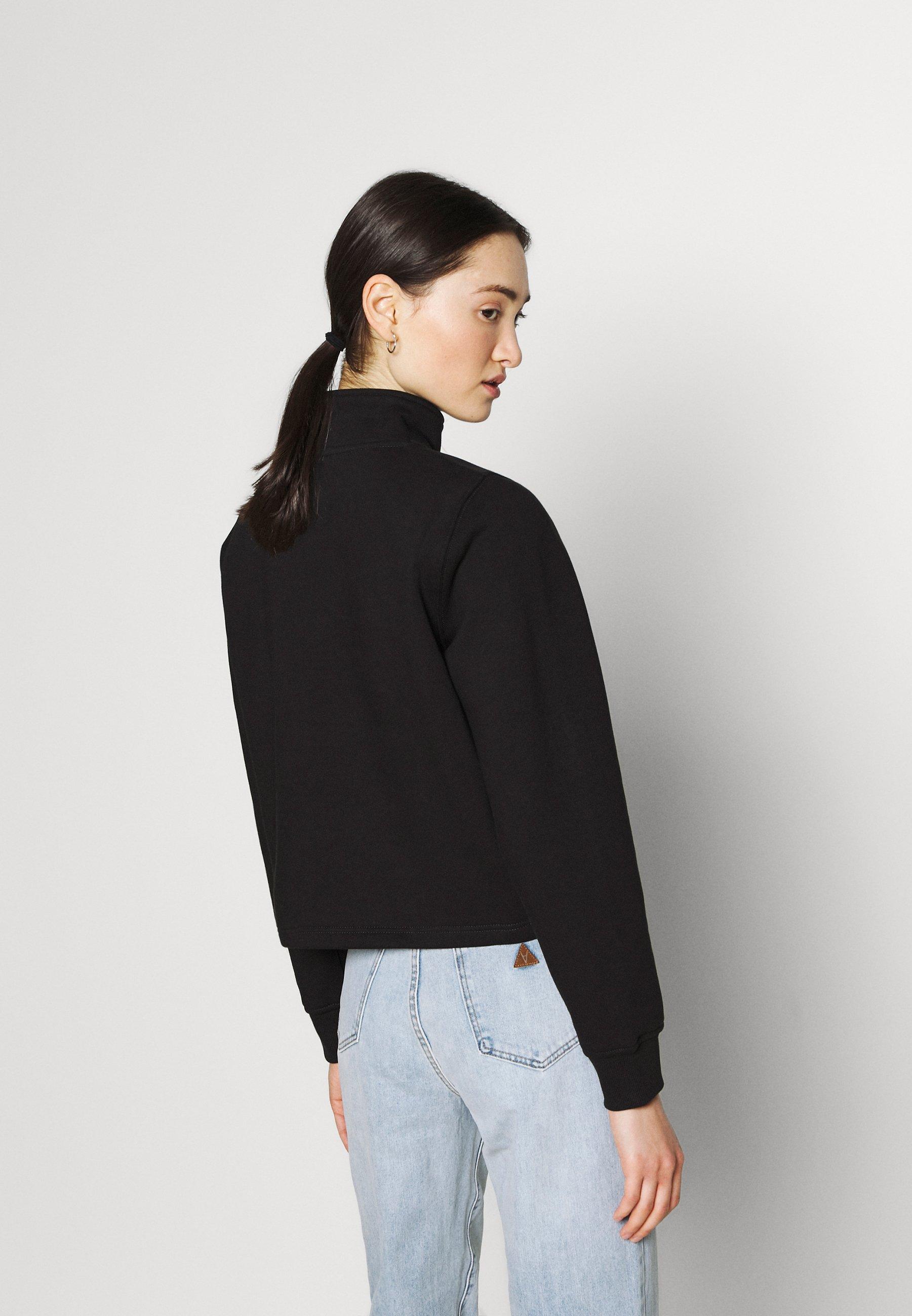 Women OAKPORT QUARTER ZIP - Sweatshirt