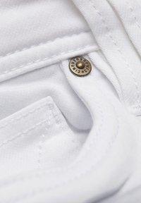 Cinque - Denim shorts - beige - 2