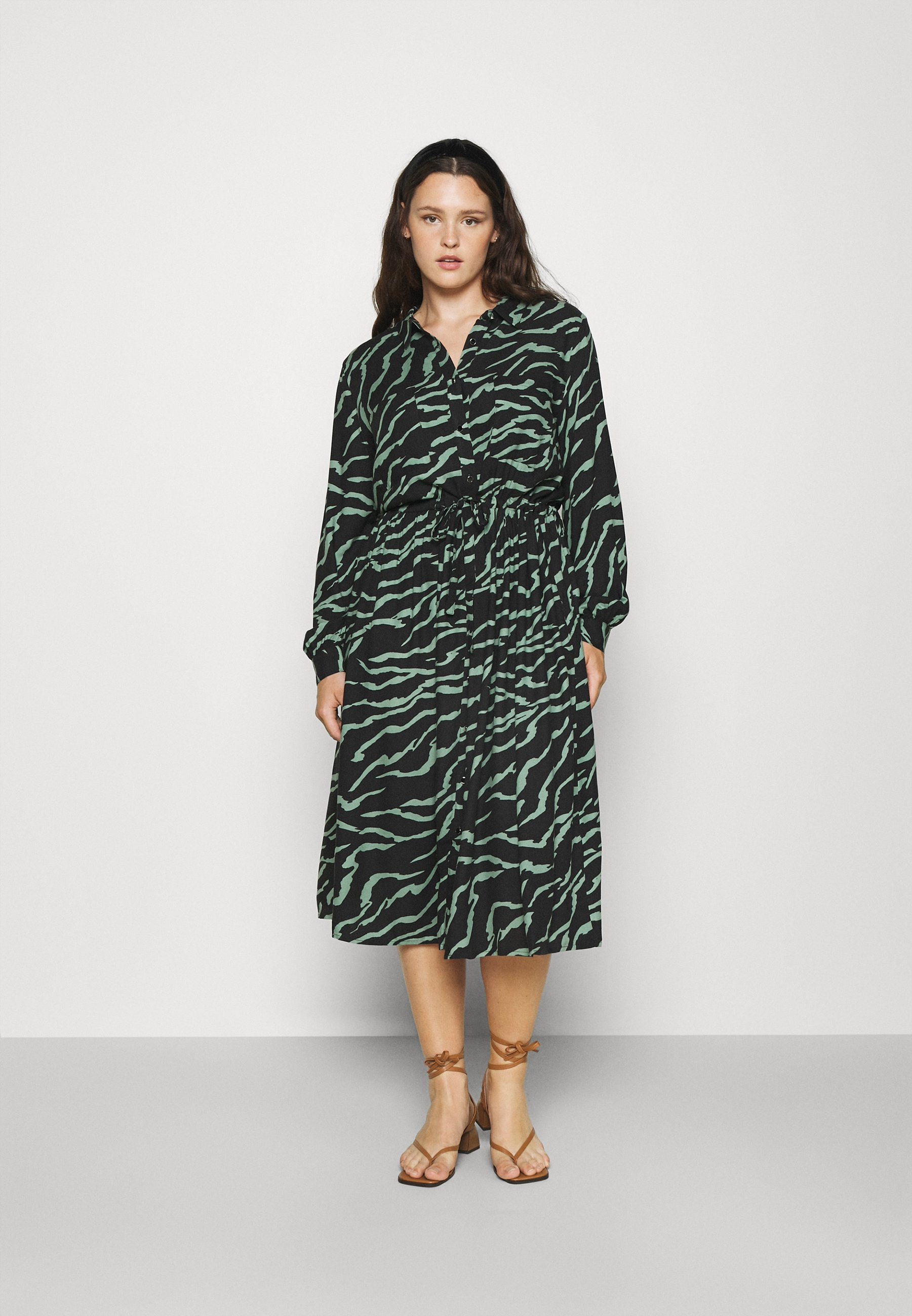 Women ZALA DRESS - Day dress
