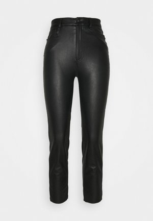 ONLEMILY  - Trousers - black