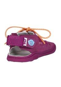 Affenzahn - Sandals - pink - 6