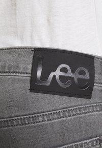 Lee - DAREN - Straight leg jeans - light crosby - 4