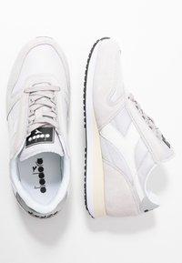 Diadora - CAIMAN - Sneakers - wind gray - 3