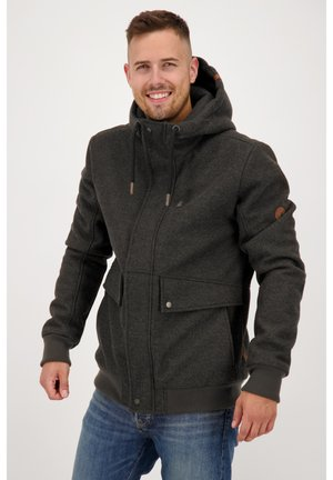 TOMAK - Winter jacket - moonless