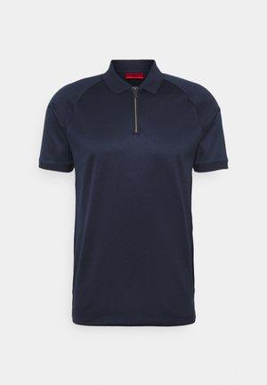 DAPIR  - Polo shirt - dark blue