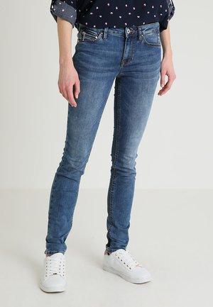 JONA - Jeans Skinny Fit - mid stone denim