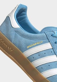 adidas Originals - BROOMFIELD - Sneakers basse - blue - 6