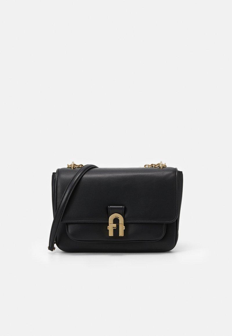 Furla - COSY SHOULDER BAG - Across body bag - nero
