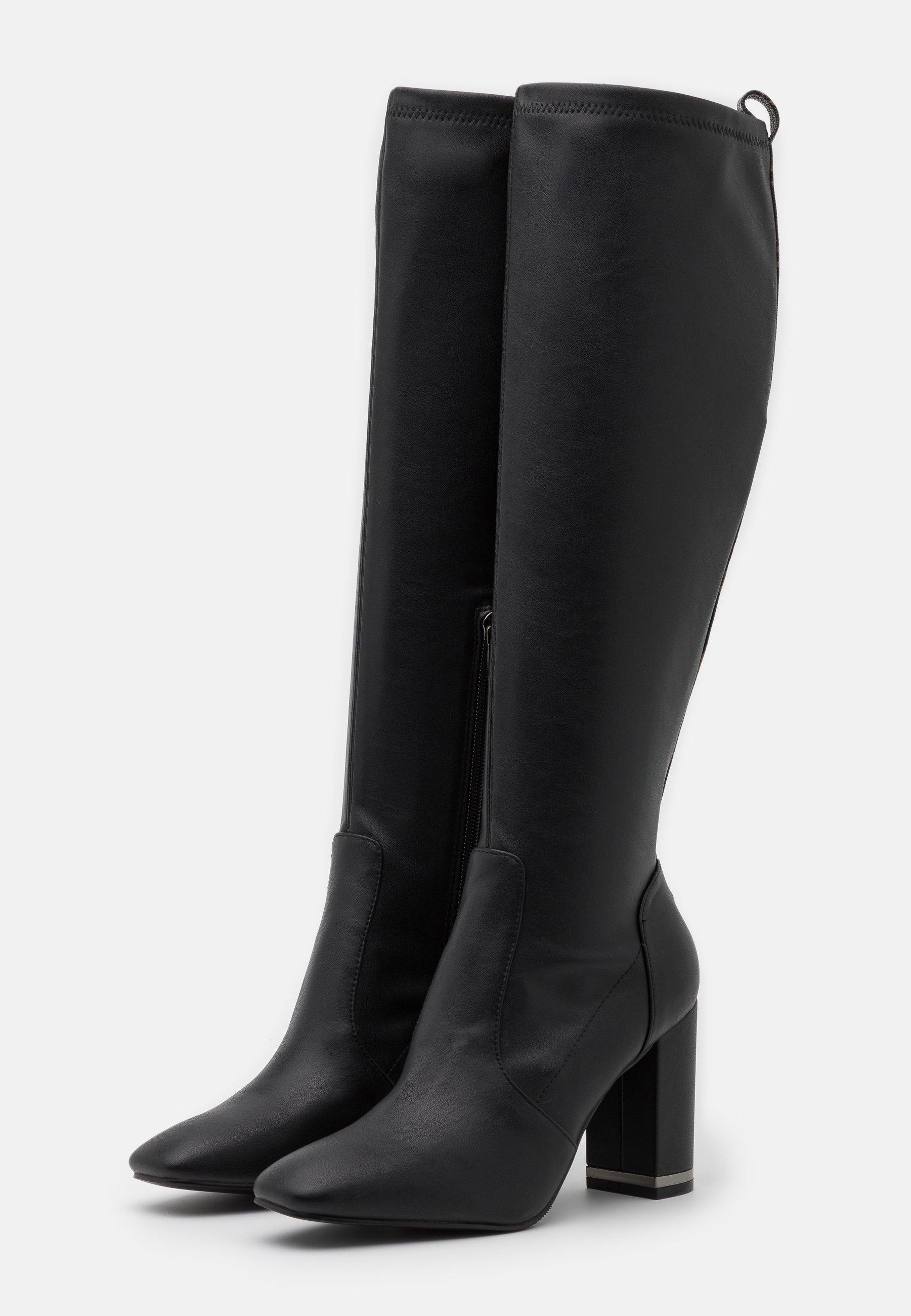 Guess DARLENE High Heel Stiefel black/schwarz