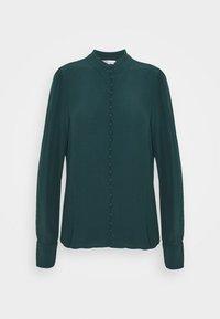 Vero Moda - JAPANISCHER - Button-down blouse - ponderosa pine - 3
