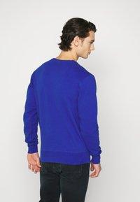 Ellesse - SUCCISO - Sweatshirt - blue - 2