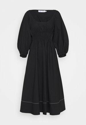 FULL SLEEVE DRESS - Day dress - black
