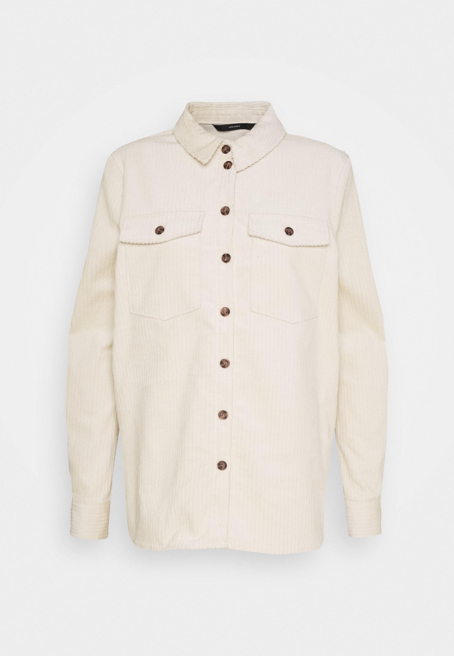 Women VMEFFY  - Button-down blouse