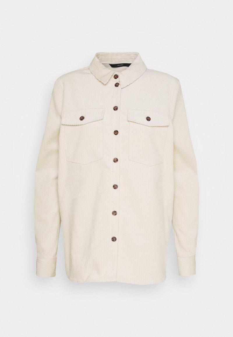 Vero Moda - VMEFFY  - Skjorte - birch