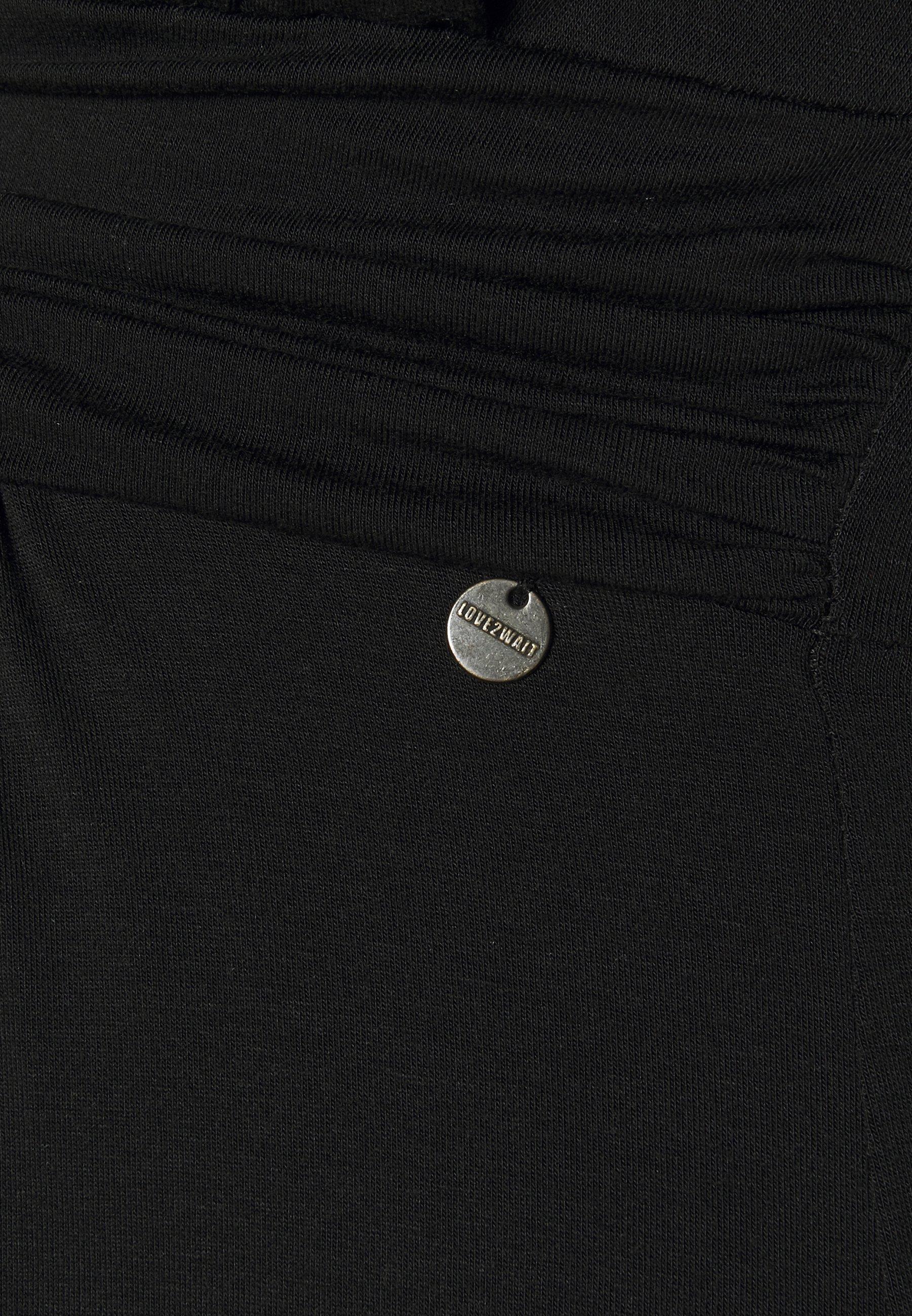 LOVE2WAIT DRESS NURSING GOTS - Jerseykjole - black