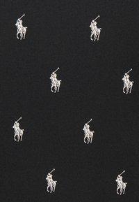 Polo Ralph Lauren - Pyjamapaita - polo black - 2
