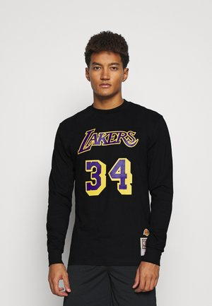 NBA LA LAKERS - Article de supporter - black