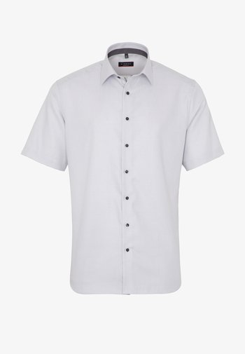 MODERN FIT - Formal shirt - grey