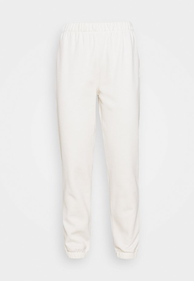 ENMONROE PANTS - Tracksuit bottoms - gardenia