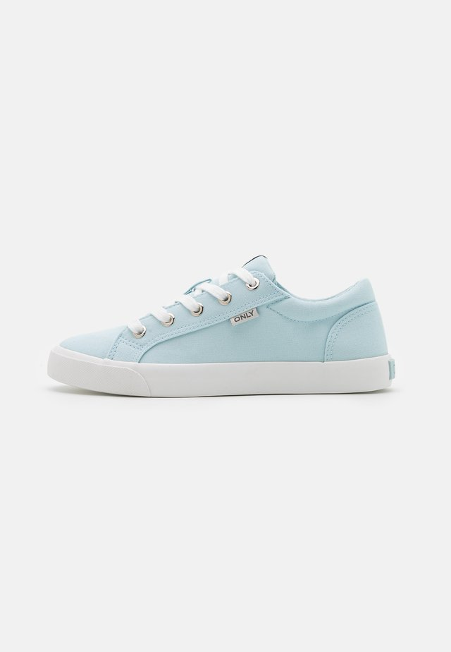 ONLSUNNY - Sneakers laag - blue