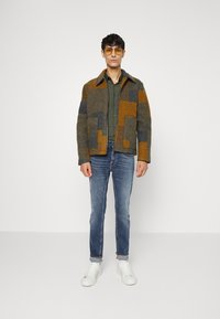 NN07 - GAEL - Light jacket - brown - 1