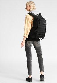 Nike SB - SOLID - Rucksack - black - 1