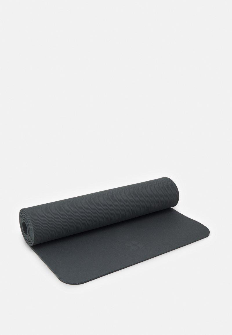 Sweaty Betty - ECO MAT - Fitness/yoga - charcoal grey