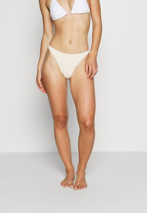 BOTTOM SABLE - Bas de bikini - nude