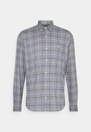 LANGARM - Shirt - grey